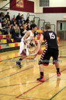 Gallery: Boys Basketball Tenino @ Winlock